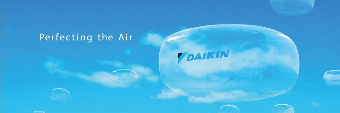 Daikin | The World's No  1 Air Conditioning Company